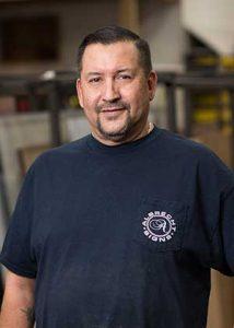 John Stokke Fabricator