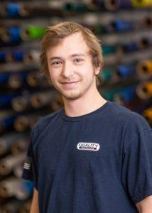 Dylan Wudinich
