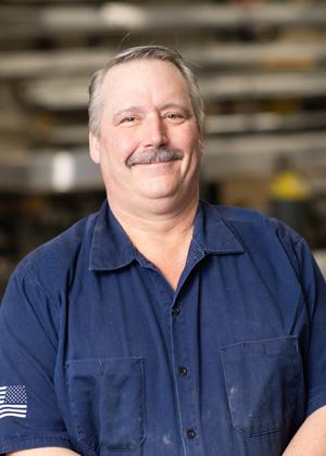 Jerry Andersen