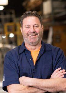 Kevin Nyhammer