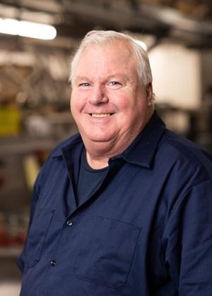 Ron Docken