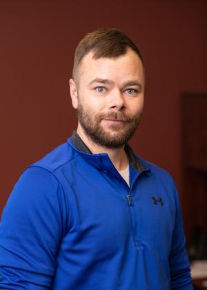 Ryan Benjaminson