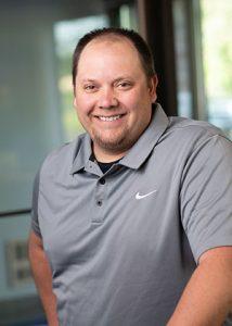 Eric Anderson – Account Executive