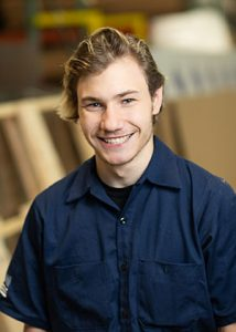 Andre Keller – Fabricator