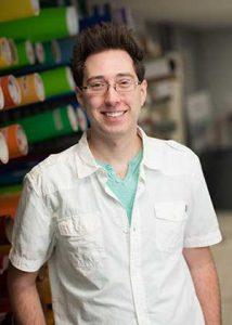 Mike Ewinski Print Manager