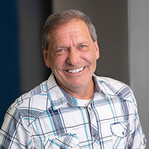 Bill Bruski – Senior Account Executive