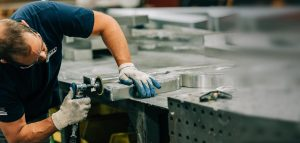 Quality Manufacturing Sign Fabrication